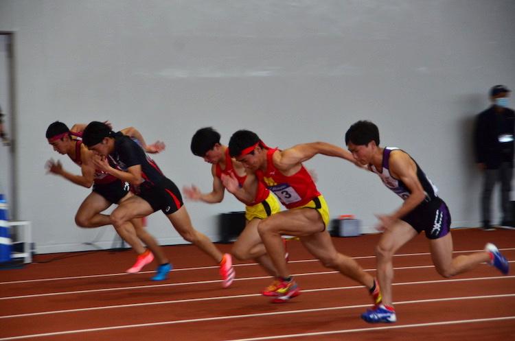 陸上競技の聖地に向け!2021 Japan Athlete Games in Osaki が開催(鹿児島県大崎町)