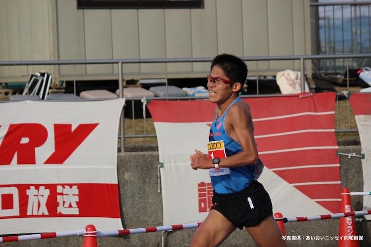 【川内優輝選手特別インタビュー(前編)】ースポーツとふるさと納税の可能性ー